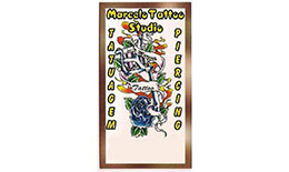 Marcelo Tattoo Studio